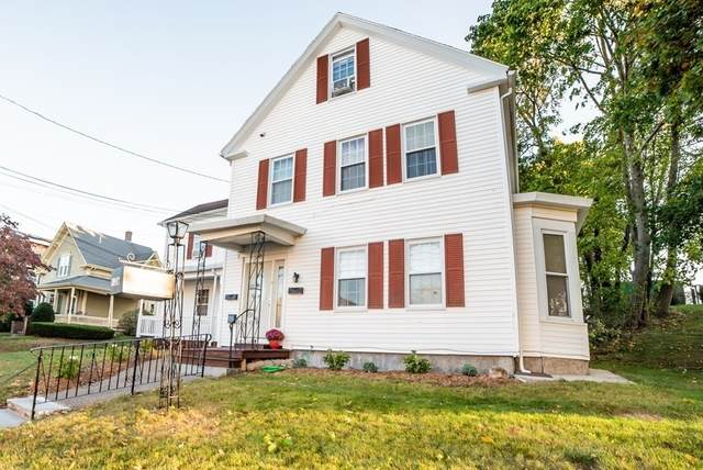 139 Main St, Easton, MA 02356 (MLS #72739065) :: EXIT Cape Realty