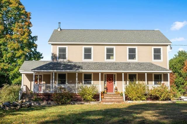 84 Sampson Rd, Bolton, MA 01740 (MLS #72740766) :: Re/Max Patriot Realty