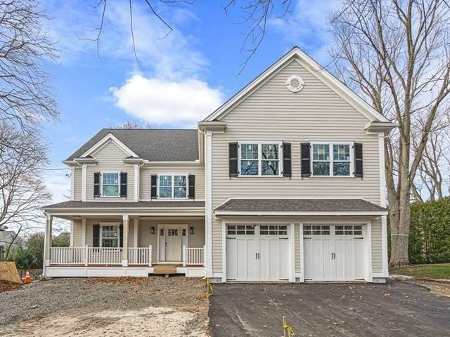 49 Allen Road, Winchester, MA 01890 (MLS #72742401) :: Boston Area Home Click