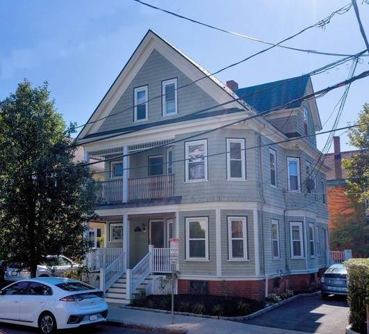 24 Park Ave, Somerville, MA 02144 (MLS #72742650) :: RE/MAX Unlimited