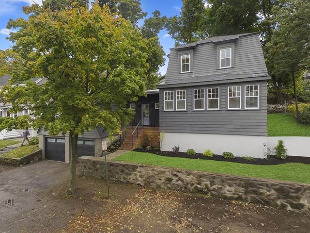 11 Lynde St, Melrose, MA 02176 (MLS #72746755) :: Berkshire Hathaway HomeServices Warren Residential