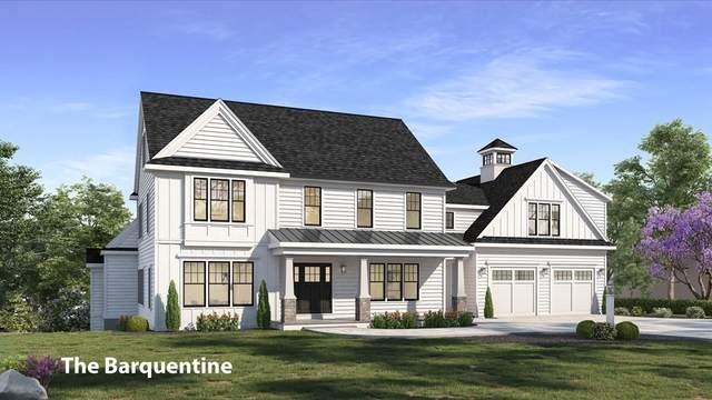 7 Schooner Way, Norwell, MA 02061 (MLS #72747805) :: Chart House Realtors