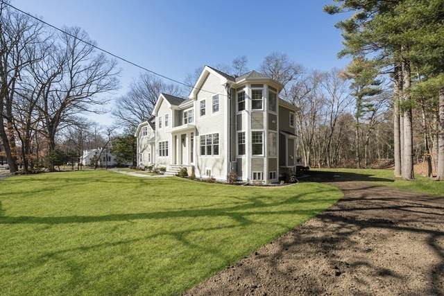 81 Westview St, Lexington, MA 02421 (MLS #72750081) :: Chart House Realtors