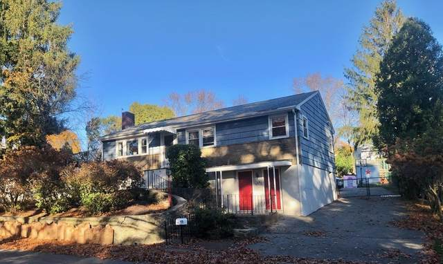 296 Cook Ln, Marlborough, MA 01752 (MLS #72756155) :: Ponte Realty Group
