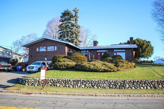 138 Main St, Wakefield, MA 01880 (MLS #72768384) :: Trust Realty One