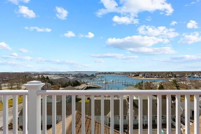 89 Lewis Bay Road #212, Barnstable, MA 02601 (MLS #72787947) :: Westcott Properties