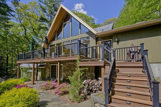 6 Cole Road, Williamsburg, MA 01039 (MLS #72807768) :: The Smart Home Buying Team