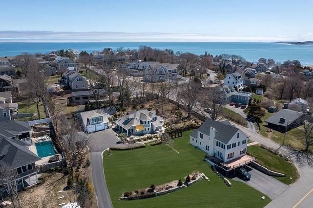 64 Edward Foster Road, Scituate, MA 02066 (MLS #72811970) :: Welchman Real Estate Group