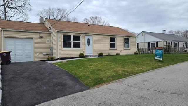 21 Karen Ln, Weymouth, MA 02188 (MLS #72815867) :: Welchman Real Estate Group