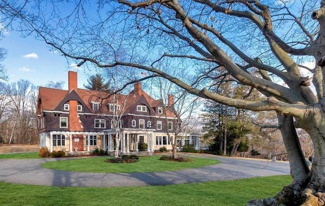 120 Hill Street, Northbridge, MA 01588 (MLS #72827960) :: Dot Collection at Access