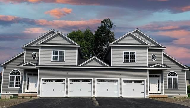 6 Kiara Drive Lot 8L, Worcester, MA 01604 (MLS #72833513) :: RE/MAX Vantage