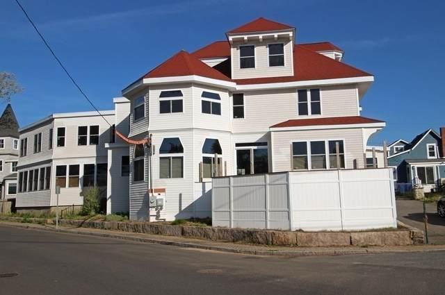 13 South Blvd, Wareham, MA 02571 (MLS #72837162) :: Welchman Real Estate Group