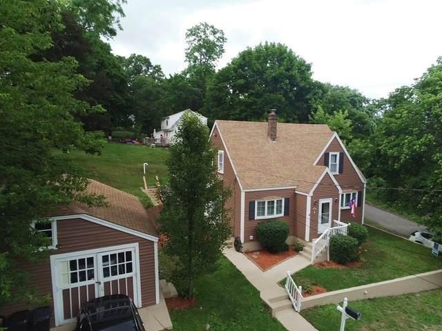 4 Williams St., Blackstone, MA 01504 (MLS #72846797) :: Welchman Real Estate Group