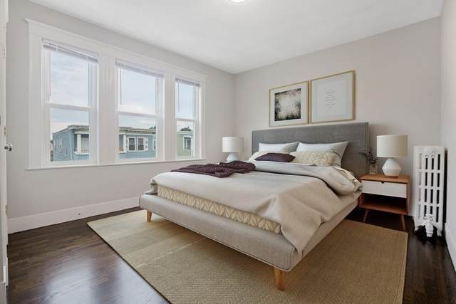 62 Whitten St #1, Boston, MA 02122 (MLS #72847167) :: Dot Collection at Access