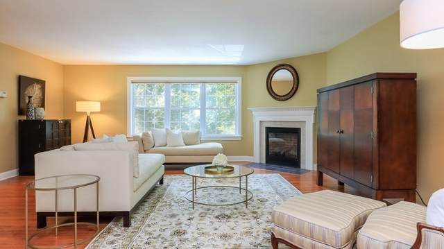 91 Culver Rd A, Groton, MA 01450 (MLS #72855540) :: Parrott Realty Group