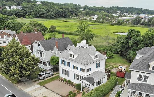 119 Western Ave, Gloucester, MA 01930 (MLS #72859653) :: RE/MAX Vantage