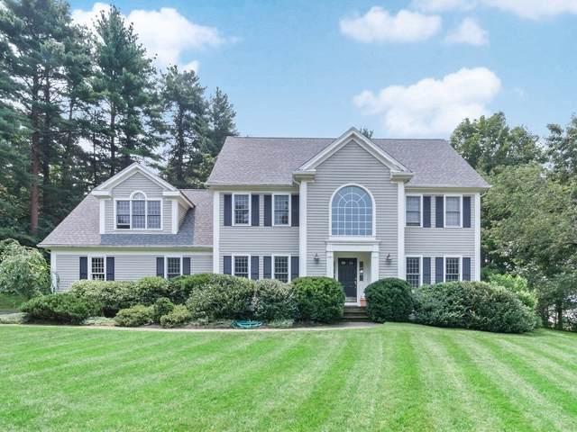 17 Berkshire Street, Norfolk, MA 02056 (MLS #72867410) :: Home And Key Real Estate