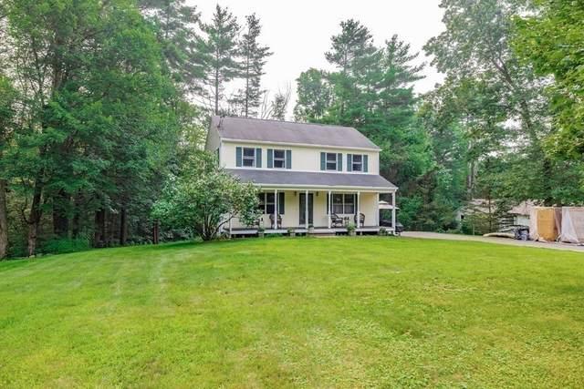 23 Robin Ln., Belchertown, MA 01007 (MLS #72869632) :: Home And Key Real Estate