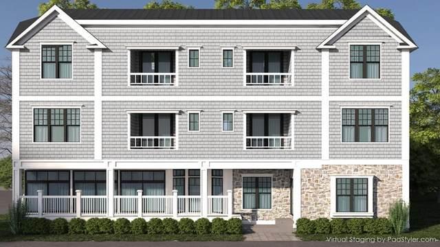 35 Fuller Street #301, Gloucester, MA 01930 (MLS #72878668) :: Alfa Realty Group Inc