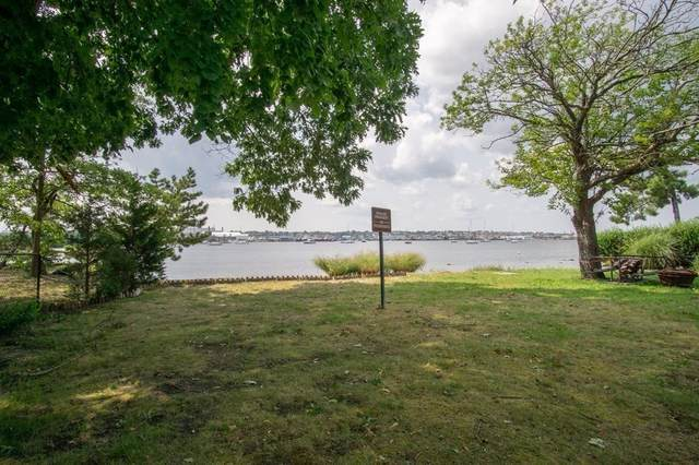 138 Main St #4, Fairhaven, MA 02719 (MLS #72886489) :: Trust Realty One