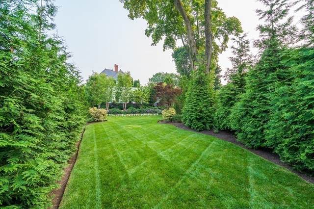 59 High St., Brookline, MA 02445 (MLS #72889712) :: Dot Collection at Access