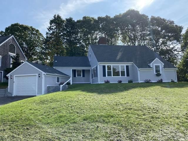 1 Leeward Run, Yarmouth, MA 02664 (MLS #72908549) :: The Smart Home Buying Team