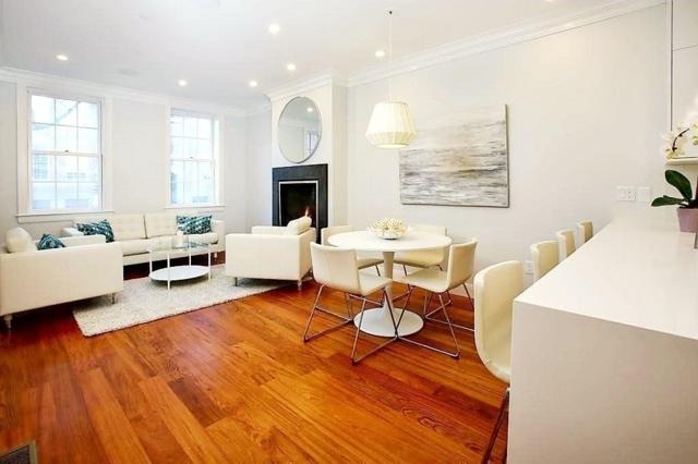52 Melrose St #1, Boston, MA 02116 (MLS #72254421) :: Westcott Properties