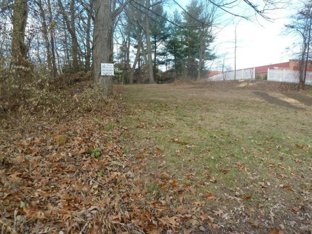 Lot  10 N Street, Montague, MA 01376 (MLS #72175874) :: Local Property Shop