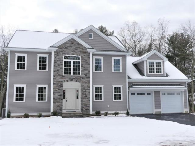 7 Candida Way, Andover, MA 01810 (MLS #72179390) :: Goodrich Residential