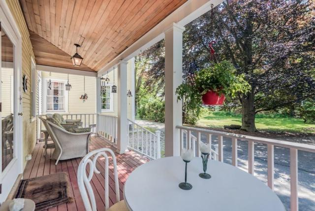 381 Boston Rd, Billerica, MA 01821 (MLS #72183777) :: Goodrich Residential