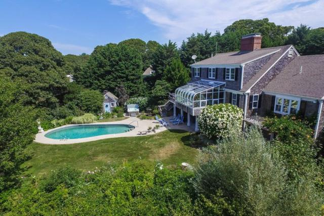 43 Daniels Road, Falmouth, MA 02574 (MLS #72218116) :: Vanguard Realty