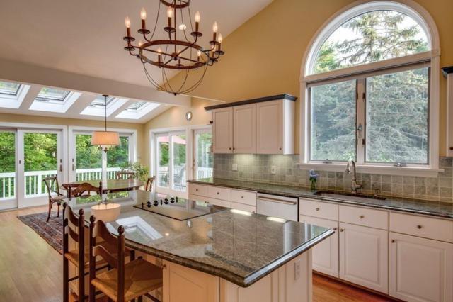 131 Bolton Rd, Harvard, MA 01451 (MLS #72228503) :: The Home Negotiators