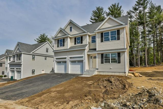 8 Sadie Lane, Methuen, MA 01844 (MLS #72262960) :: Goodrich Residential