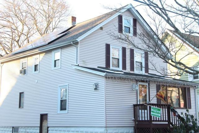 23 Fairview Ave, Lynn, MA 01904 (MLS #72274551) :: Commonwealth Standard Realty Co.