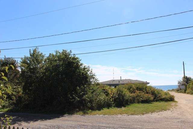 Lot 201 Silver Shell Ave, Mattapoisett, MA 02739 (MLS #72277660) :: Exit Realty