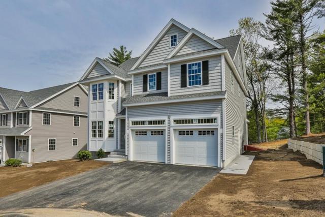 6 Sadie Lane, Methuen, MA 01844 (MLS #72283795) :: Goodrich Residential