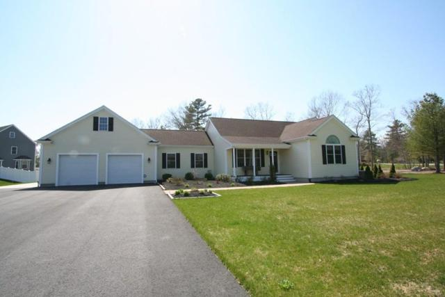 2038 Billys Ln, Dighton, MA 02715 (MLS #72284192) :: Welchman Real Estate Group | Keller Williams Luxury International Division