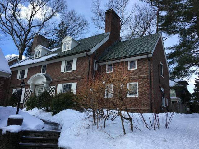 86 Waban Ave, Newton, MA 02468 (MLS #72293040) :: Cobblestone Realty LLC
