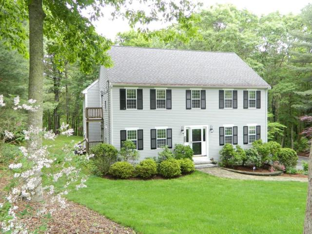 184 Riverside Dr, Norwell, MA 02061 (MLS #72308090) :: Hergenrother Realty Group
