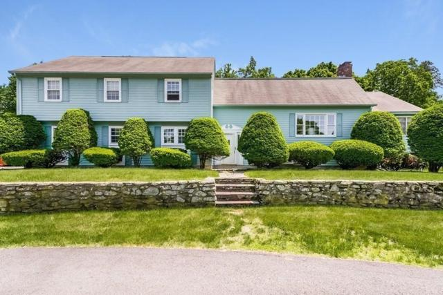 26 Skyline Drive, Clinton, MA 01510 (MLS #72333434) :: Cobblestone Realty LLC