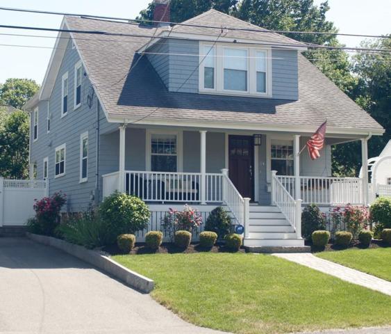 24 Wampatuck Road, Braintree, MA 02184 (MLS #72342532) :: Compass Massachusetts LLC