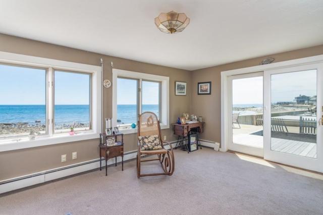 46 Ocean St, Marshfield, MA 02050 (MLS #72352092) :: Cobblestone Realty LLC