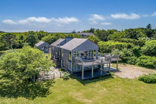 24 Manaca Hill Rd, Edgartown, MA 02539 (MLS #72363333) :: The Russell Realty Group