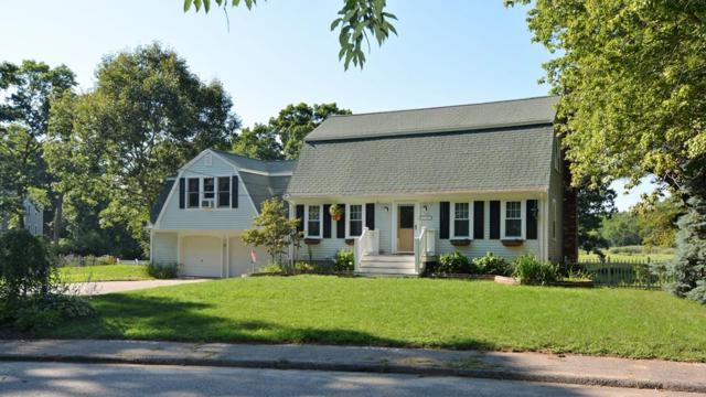 76 Bay Point Path, Marshfield, MA 02050 (MLS #72363830) :: ALANTE Real Estate
