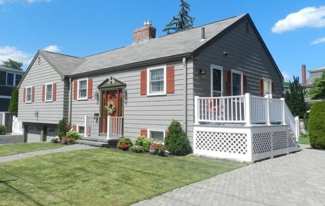5 S Pine St, Salem, MA 01970 (MLS #72373351) :: Vanguard Realty