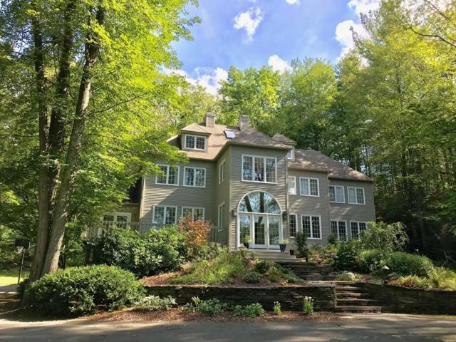 22 Indian Pipe Ln, Amherst, MA 01002 (MLS #72396156) :: Westcott Properties