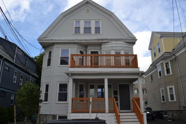 124 Pearson Rd #2, Somerville, MA 02144 (MLS #72396963) :: Primary National Residential Brokerage