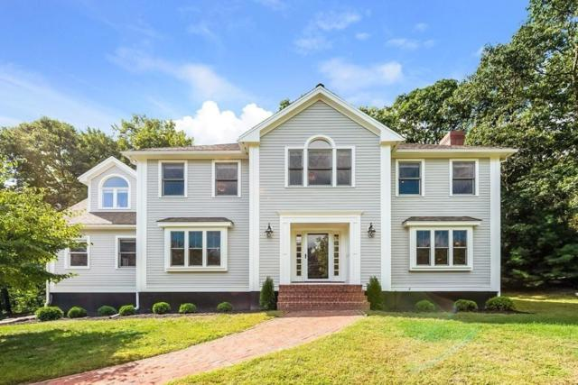 20 Old Planters Rd, Beverly, MA 01915 (MLS #72397508) :: Vanguard Realty