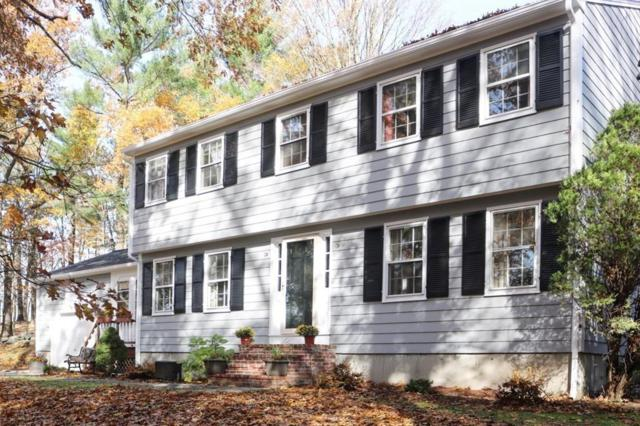 7 Pomfret Rd, Chelmsford, MA 01824 (MLS #72401066) :: Charlesgate Realty Group