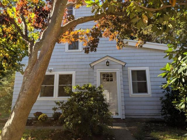 13 High St, Stow, MA 01775 (MLS #72405368) :: The Home Negotiators